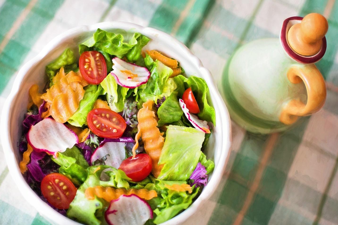 Make It a Salad